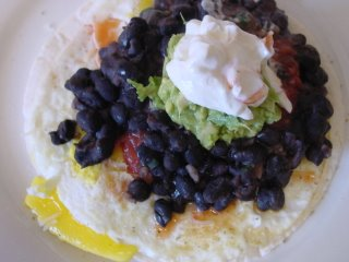 Breakfast Cinco de Mayo Style