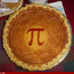 Celebrating Pi Day!