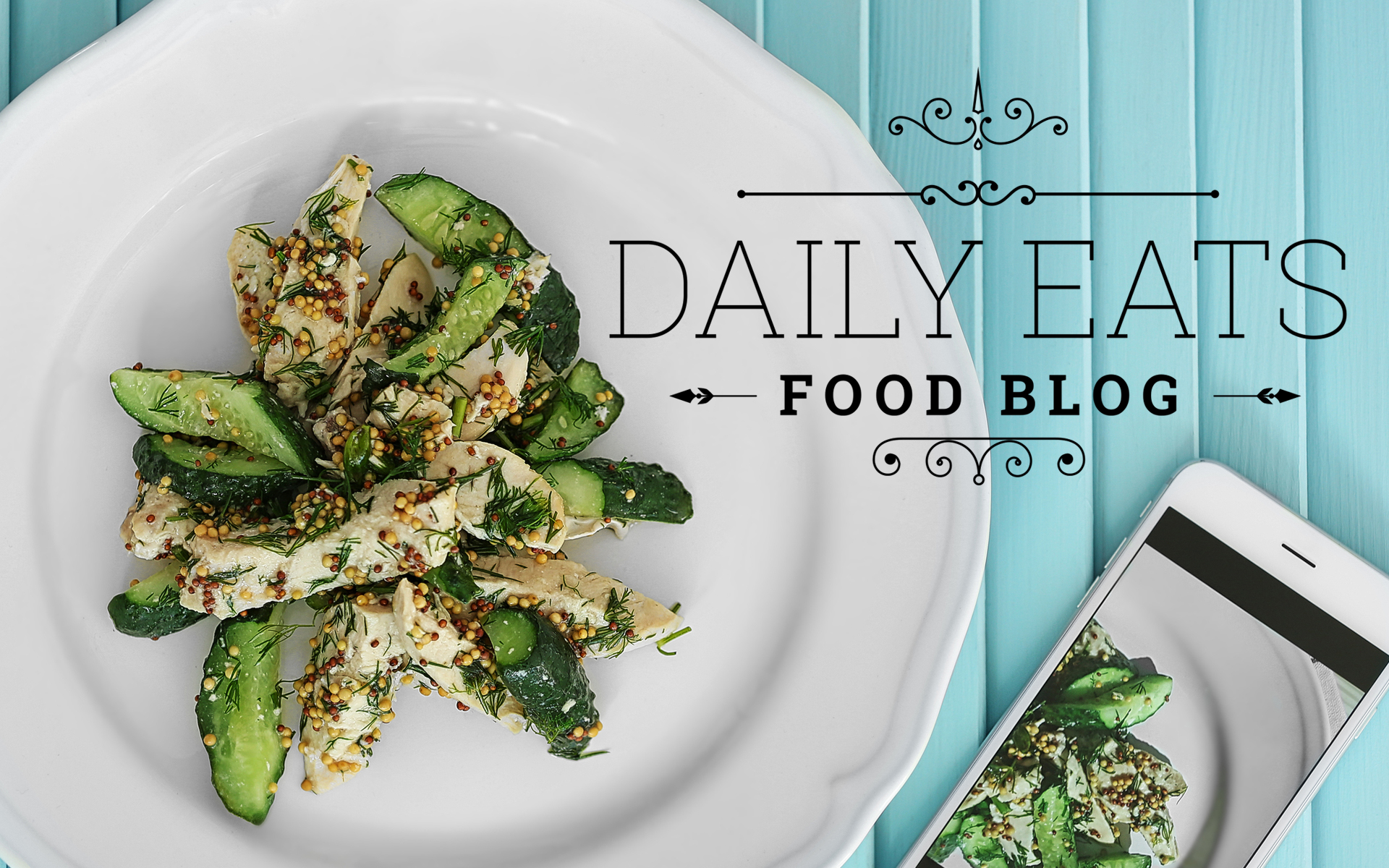 Daily Eats Food Blog